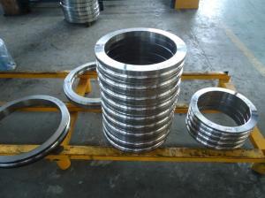 China solar power single row ball slewing bearing on sale