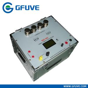 China Smart primary injection test system on sale
