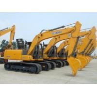 XCMG Wheel Excavator Xe150