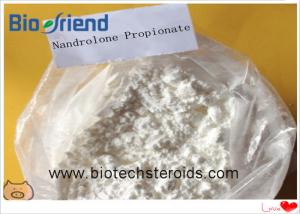 China Nandrolone Steroid Nandrolone propionate / Nandro Cutting Cycle Steroids for Bodybuilding on sale