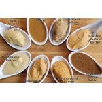 卵黄のコロイドの製造所/麦芽ミルクのバター粉砕機のための中国の工場価格