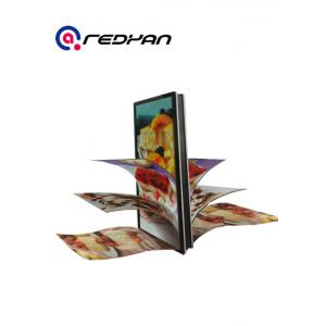 China 42 дистанционное управление экрана 1080П двойника Синьяге цифров тотема дюйма Фрестандинг on sale