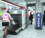 Machine de scanner de colis de station de train de système d'inspection de rayon du bagage X de cargaison