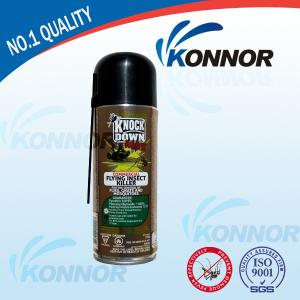China AFRICA MARKET Hot-selling 300ML 400ML 750M Insecticide spray kill cockroach and mosquito on sale