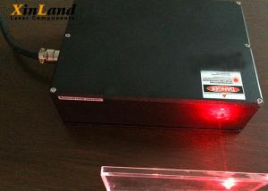 China White Laser Source RGB DPSS Laser Kit / 532nm Dpss Laser Module Color Optional on sale