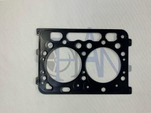 China 1G460-03313 Cylinder head gasket for Kubota Z602 High Quality Han Power Auto Parts on sale