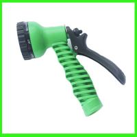 fashionable and hot selling hose pipe water gun car washing gun