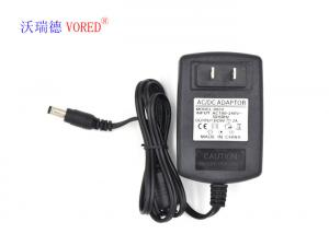China Air Cleaner AC To DC Power Adapter 47 - 63Hz Input Frequency Range on sale