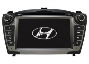 China HYUNDAI  IX35/TUCSON 2009-2015  Android 9.0 Car Stereo Multimedia Navigation System HYD-7153GDA on sale