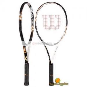 Quality wilson BLX BLADE LITE 100 tennis racket for sale