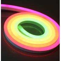 24v dynamic digital flexible neon led light strips colorful digital led neon light for sale