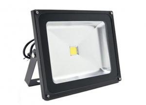 China IP65 COB High Lumen Outdoor Led Flood Light 20 Watt 120 Degree Beam Angle on sale