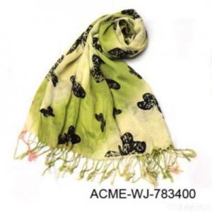 China Fashion Winter Scarf on sale