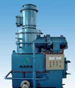 China Medical waste incinerator,waste treatment,medical equipment,   medical devices,   waste management,   medical waste di on sale