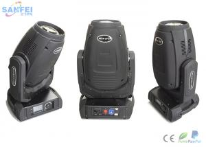 China 10R 280Watt 3 in1 Spot Beam Moving Head Wash Light For Concert / Ourdoor Events on sale