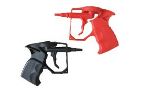 China Multifunctional PU Foam Spray Gun / Spray Foam Insulation Guns For Cans Easy To Control on sale