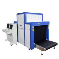 MCD10080 X Ray Baggage Scanner 100cm X 80cm Tunnel Size 12 Months Warranty