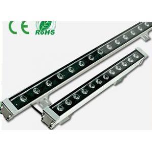 China LED Wall Wahser, LED Washer Bar,LED Light,7W--108W,Aluminum Steel, IP 68 on sale