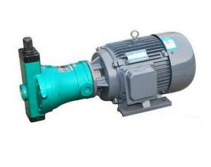 China MCY14-1B Motor pump on sale
