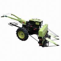Farm/Garden Walking Tractor/Power Tiller, Two B1800 Cone Belts