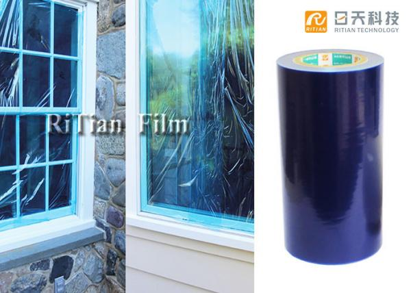 Lightweight Window Film Sun Protection