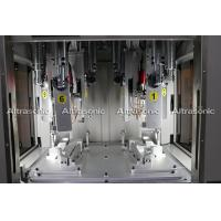 35kHz Ultrasonic Plastic Welding Machine For Bonding Automotive Acoustic Cotton