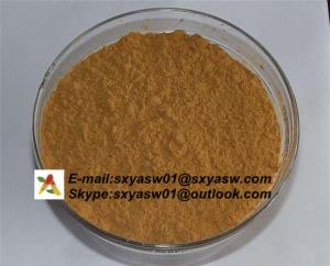 China Natural Anti Fatigue 10: 1 20: 1 Okra Extract on sale