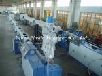 small large diameter pe water pipe machine extrusion line production for sale