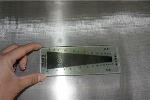 China Maille/écran de nickel pour la batterie on sale