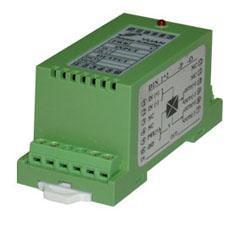 China DIN1x3 Sensor Signal Isolation Amplifier/Converter on sale