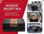 Car accessories tank storage , multi-function, convenient box trunk