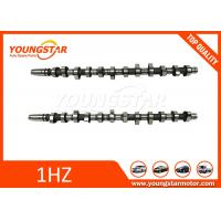 China Cast / Billet Cams 13501-17010 TOYOTA  ENGINE 1HZ Camshaft high performance camshaft on sale