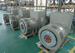 China 400kw 500kva brushless alternators 544D AC 3 phase 50HZ / 1500rpm , single bearing alternator on sale