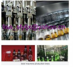 Quality beer machine production lines for sale