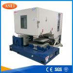 Accelerated Stress Life Testing HALT / HASS Environmental Climatic Temperature Combined Vibration Chamber