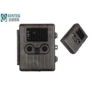 China Outdoor Infrared Hunting Tree Camera Motion Activated Trail Camera Tv Out on sale