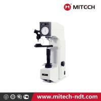Electric Multifunctional Digital Hardness Testing Machine Manual Operation Iso CE