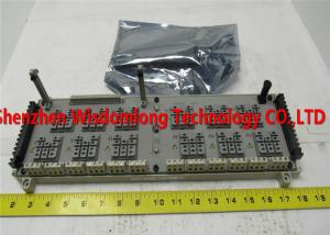 China Westinghouse Output Relay Module , Plc Cpu Module 1C31222G01  W/1C31219G01 on sale