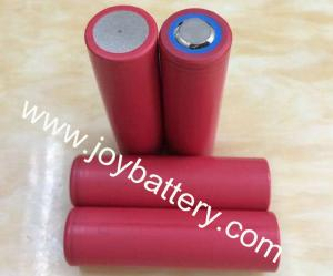 Quality Sanyo NCR18650GA 3500mAh 10A discharge battery,new arrival NCR18650GA 3500mah for sale