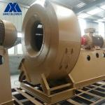 High Strength Backward Curved Centrifugal Blower Air Filtration System