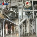 1500L×3 Seabuckthorn Supercritical Oil CO2 Extraction Machine