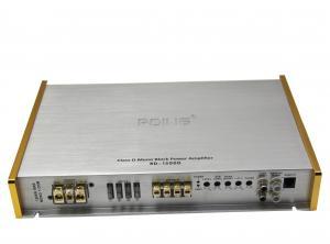 China Mono Block Amplifier ( Class D amplifier ) on sale