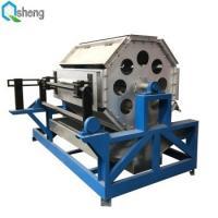 China High Performance Egg Tray Forming Machine For Packing Seeding / Fruit Trays on sale