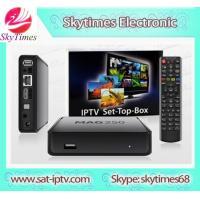 MAG250 IPTV Linux IPTV MAG 250 SMART TV BOX