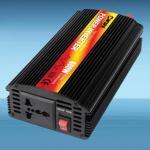 Põe o inversor 600W do poder de Invermter (Carspa) (CAR600)