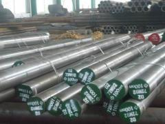 China Harden Hot Work Tool Steel Round Bar AISI H13 For Casting Mould on sale