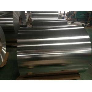 China Cold Rolled Aluminum Plate With Circle Shape 3003 3103 8011 Alloy 600-2100mm Width on sale