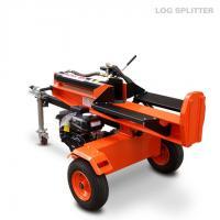 Briggs & Stratton and Honda gas engine 18ton hydraulic log splitter for tractor