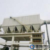 China 2355-11050㎡ Electrostatic Precipitator Dust Collector For Coal Fired Power Plant on sale