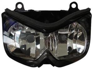 China KAWASAKI Motorcycle Spare Parts LED Head Light ABS 08 - 12 KAWASAKI NINNJA ZX250R on sale